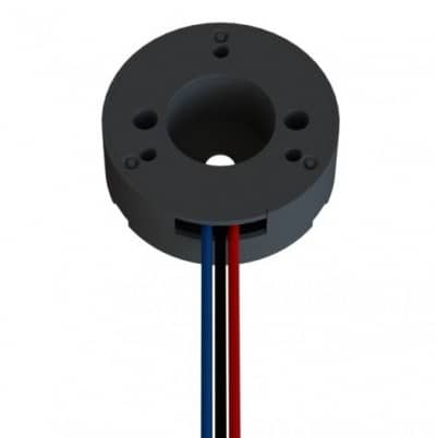 capteur de vitesse magnétique phoenixamerica S2 vue arrière