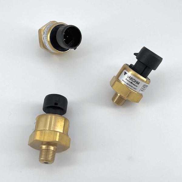 capteur de pression 5v 1bar sortie connecteur packard metripac