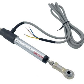 potentiometre 25mm a rotule auto alignement ip67 pz12a25mm