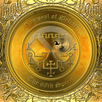 This is the seal of demon Belial from Goetia.