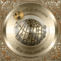 This is the seal of demon Bifrons from Goetia.