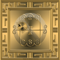 The seal of Amon