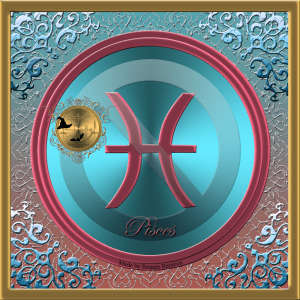 Pisces is the 12th Zodiac sign and it is connected to the Element of Water.