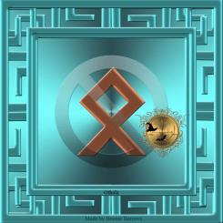 The rune Othala