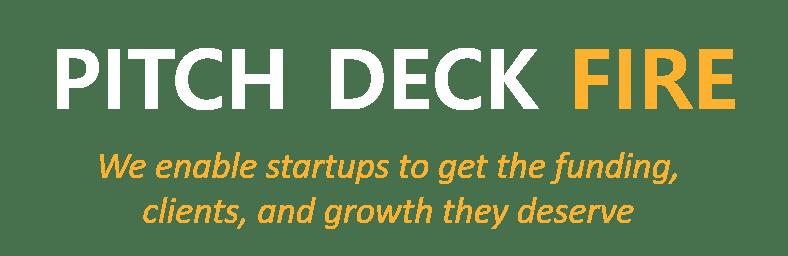Pitch Deck Fire