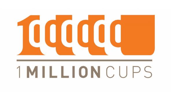 1 million cups logo