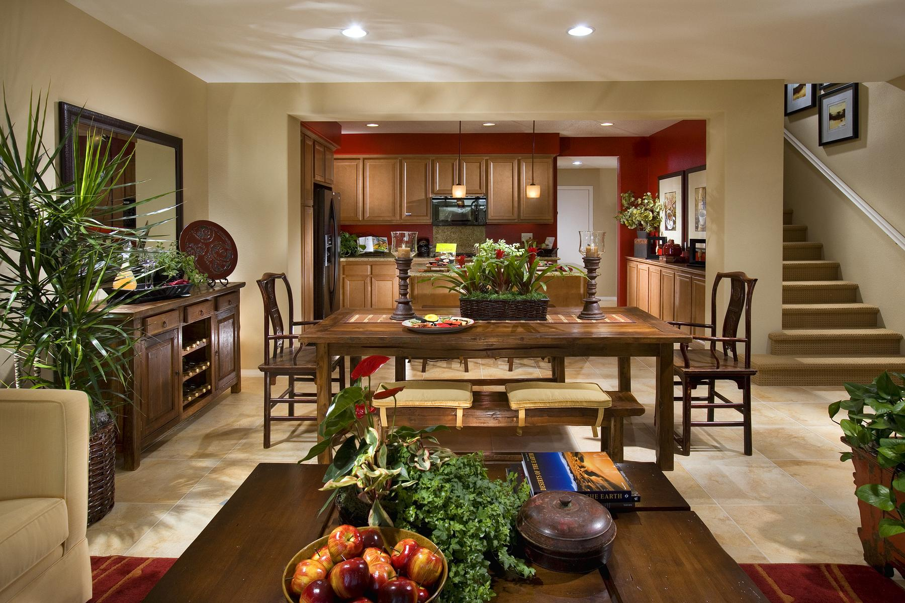 Best Kitchen Gallery: Brookfield Releases Final Townhomes Plus Models At Cordova In Chula of New Model Homes Southern California on rachelxblog.com