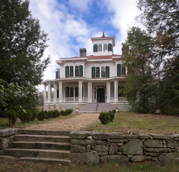 Historic Preservation Approach Characterizes 19th Century ...