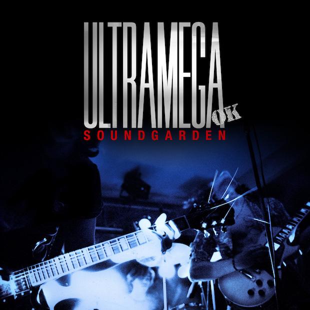 Soundgardens Debut Album Ultramega OK Gets Expanded