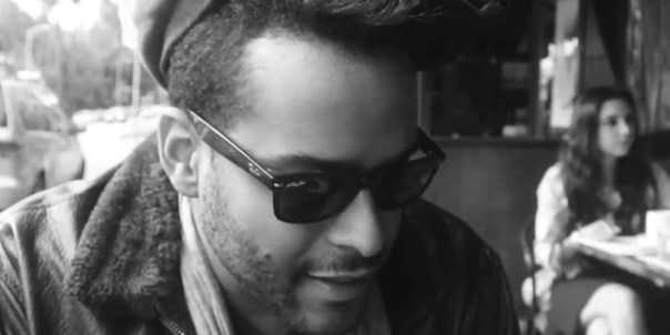 """Watch: Twin Shadow's Self-Made Video Montage for Stripped Down Version of """"The One"""""""