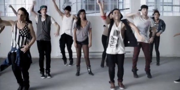 """Watch Fucked Up's """"Inside a Frame"""" Video, Starring an Emotionally Fraught Punk Dance Crew"""