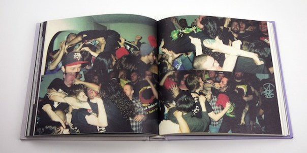 Trash Talk Release Photo Book, Contains New Song