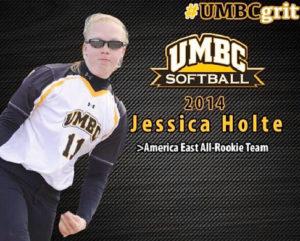 Jessica Holte, UMBC