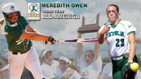 Meredith Owen, Stetson