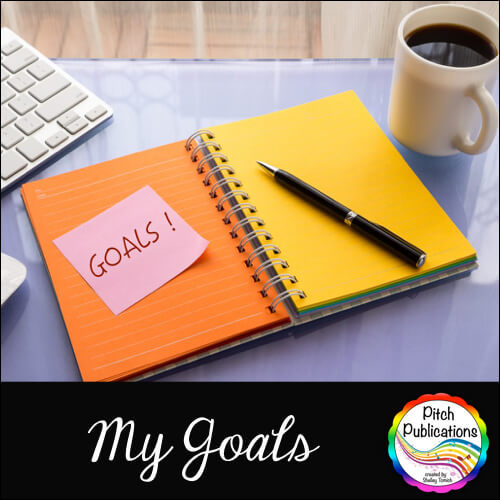 March Small Goals