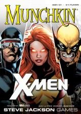 Munchkin X-Men
