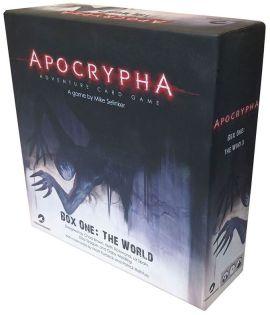 Apocryphia