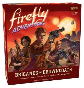 Firefly Adventures