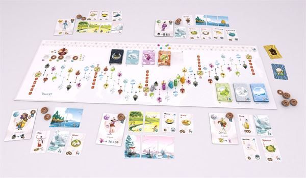 Tokaido: 5th Anniversary