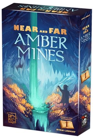 Near and Far: Ember Mines