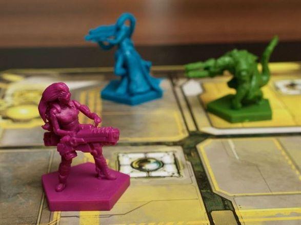 Adrenaline: Team Game Expansion