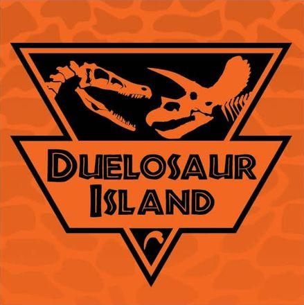 Duelosaurus Island