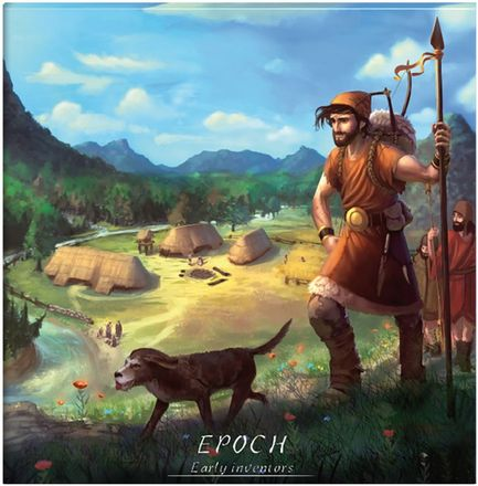 Epoch: Early Inventions