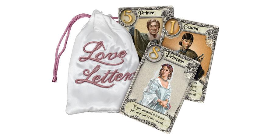 Love Letter Wedding Edition