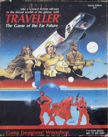 Classic Traveller