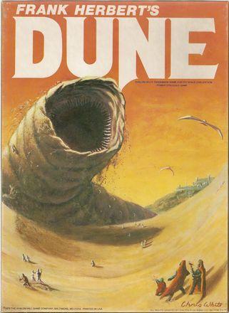 Originalno izdanje Dine iz 1979. godine