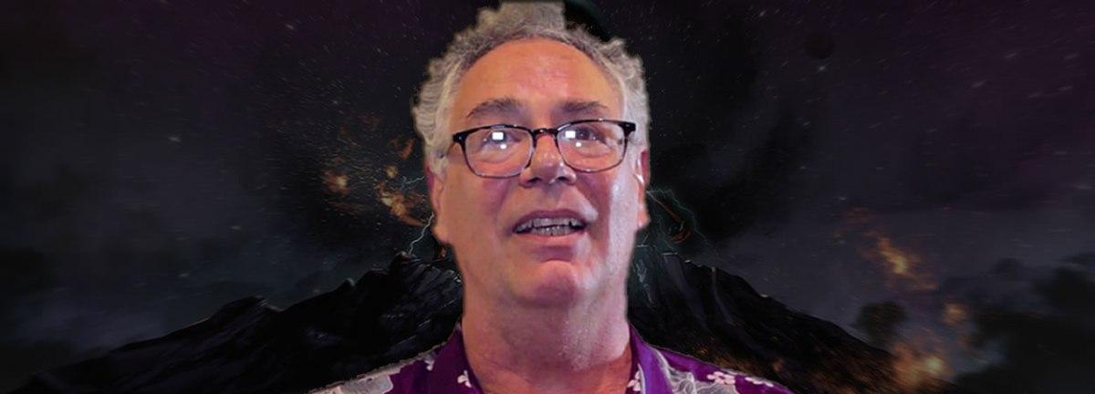Preminuo je Leri DiTilio, pisac legendarne Masks of Nyarlathotep kampanje