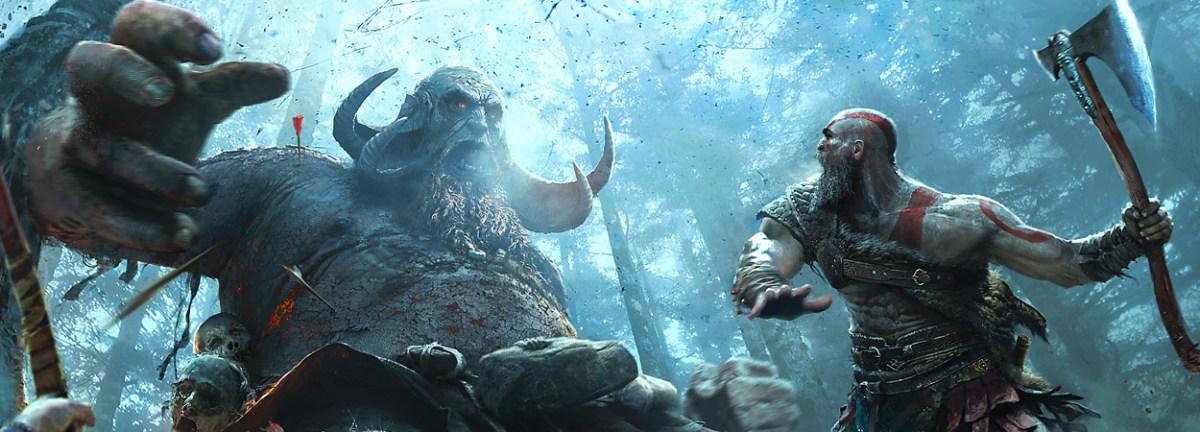 CMON najavio God of War društvenu igru