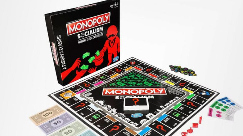 Monopoly: Socialism