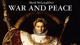 Mark McLaughlin's War & Peace