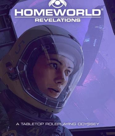 Homeworld; Revelations