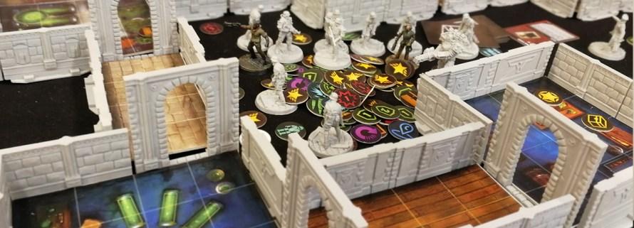 Wolfenstein board game