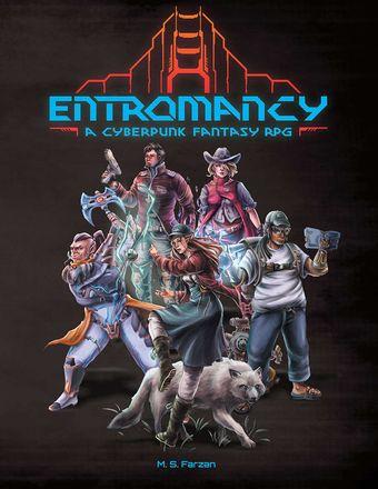 Entromancy