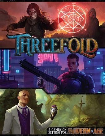 Treefold