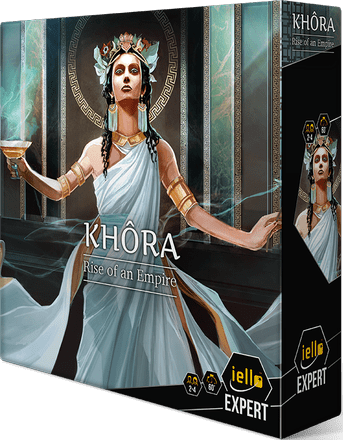 Khora: Rise of an Empire