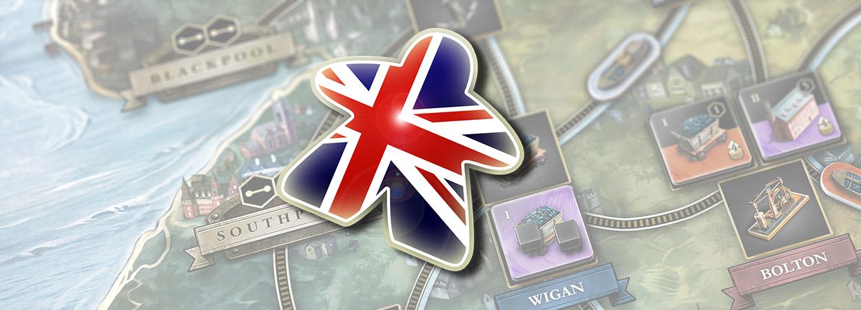 Brexit društvene igre boardgames