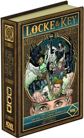Locke & Key: Shadow of Doubt