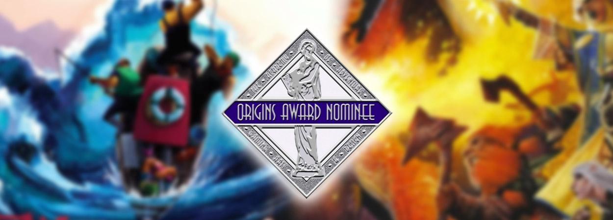 Origins Awards 2020