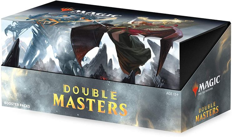 Magic: The Gathering - Double Masters