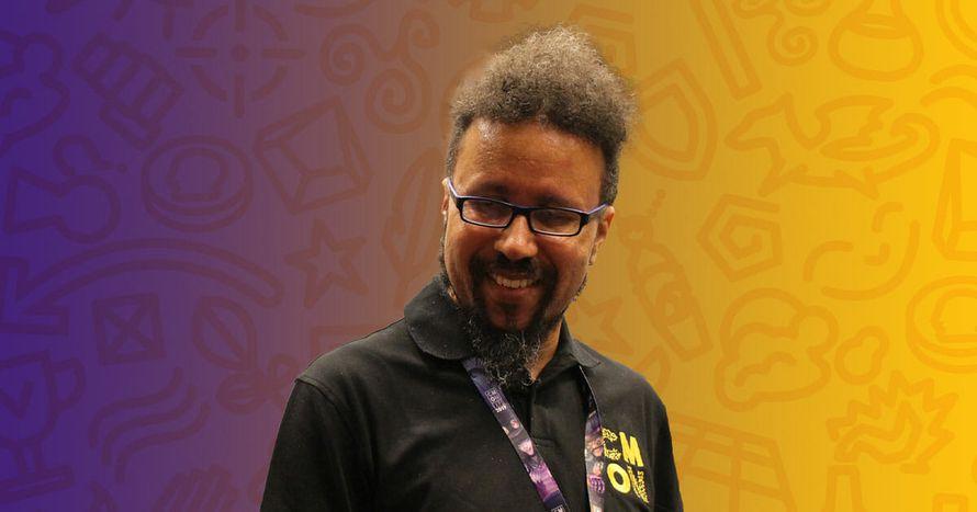 Erik M. Lang