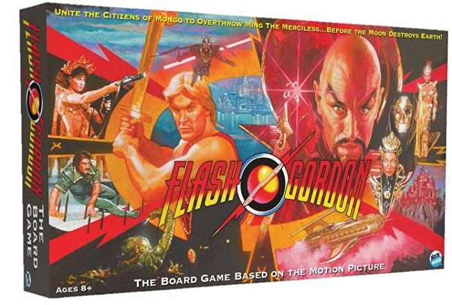 Flash Gordon društvena igra