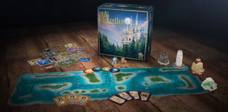 Castles of Mad King Ludwig Collectors Edition
