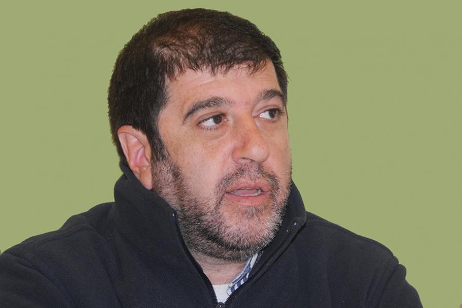 Fernando Pereira y el análisis de la realidad nacional