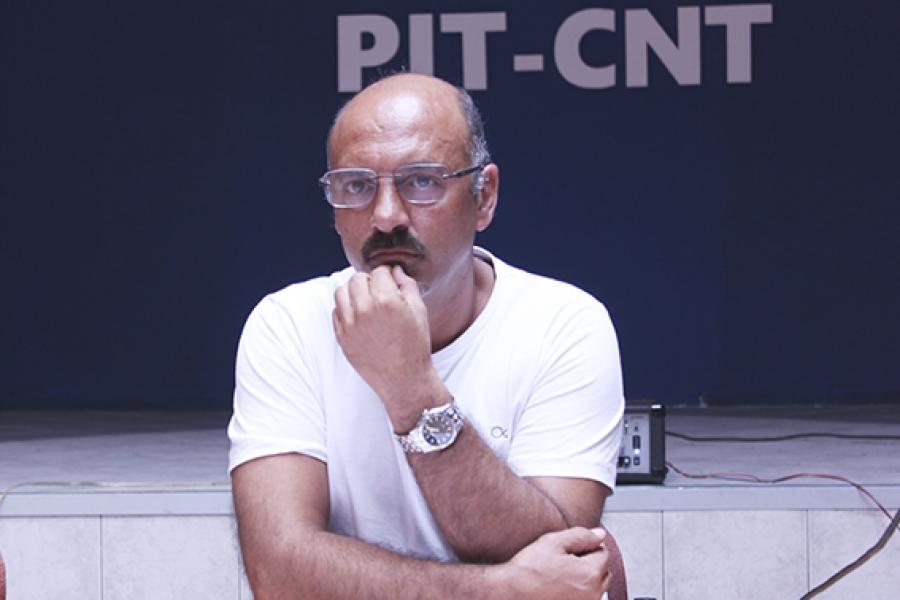 PIT-CNT inicia campaña solidaria, aprobó un paro parcial y reúne a la MRNA para definir plan de acción 2017