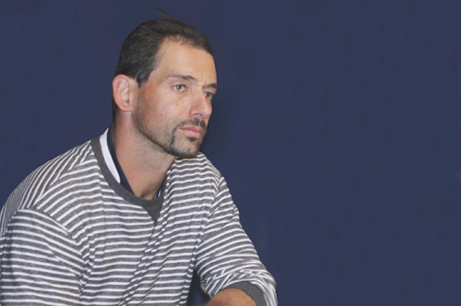 """Carlos Clavijo (BPS): """"Hay que comprender la importancia del trabajo en equipo"""""""