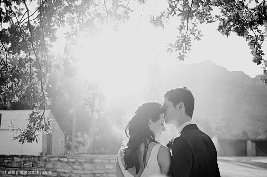 Destination wedding photographer Cape Town